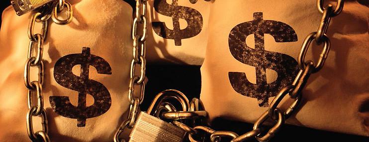 Финансово кредитный кризис