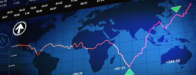 Мировой рынок ценных бумаг (фондовый рынок)