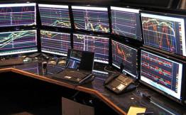 Торговля на современном рынке ценных бумаг