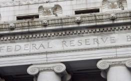 Федеральный резервный банк США