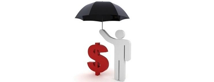 Система страхования кредитов банка