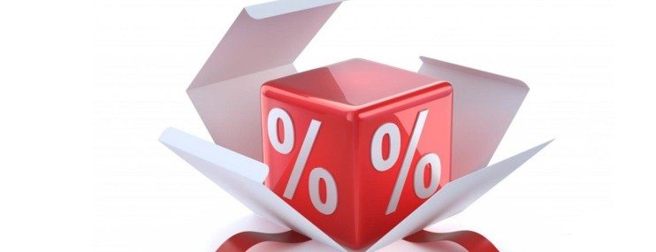 В России наблюдается снижение ставок по вкладам «топовых» банков