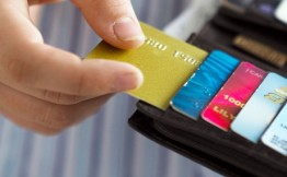 Средние ставки по кредитным картам падают