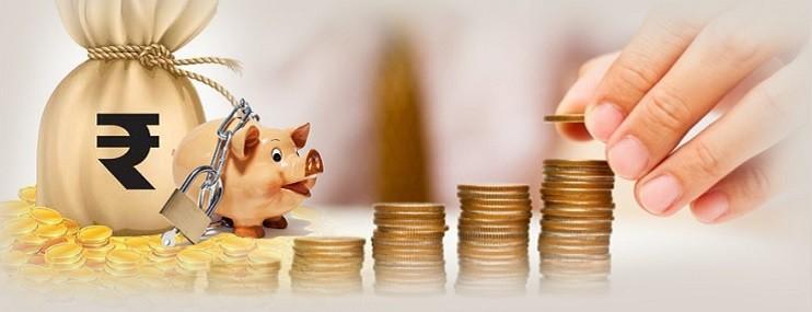 Менее чем у трети россиян открыт депозит в банке