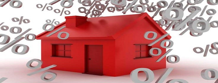 Средняя ставка по ипотеке за 8 месяцев 2015 г. упала до 13,79%