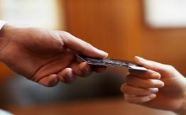 Оформление и получение кредитной карты