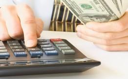 Потребительский кредит наличными в банке