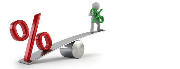 Банки снижают ставки по нецелевым кредитам