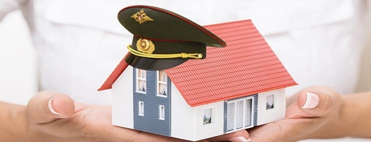 Свыше 30 тыс. россиян получат жилье по программе «Военная ипотека» в этом году