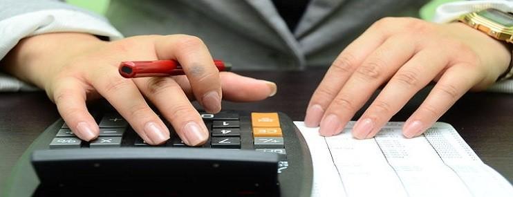 Выдача банковских кредитов физлицам сократилась на 15%