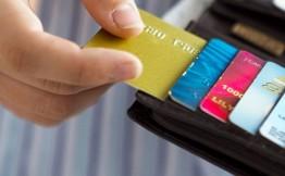 Оплата кредитными картами