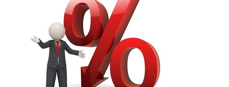 Средневзвешенная ставка по ипотеке снизилась до уровня 2014 года