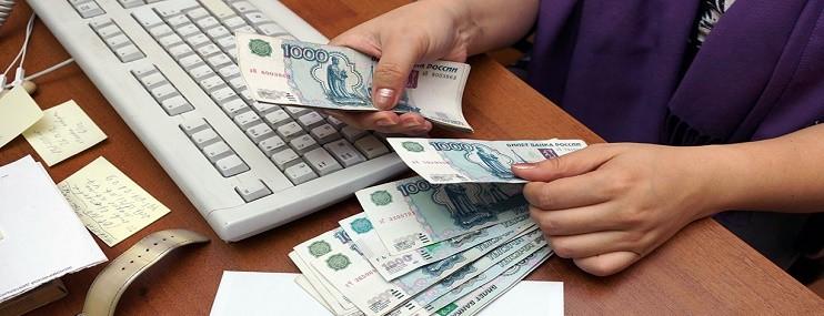 Президент подписал закон о повышении размера минимальной зарплаты в РФ