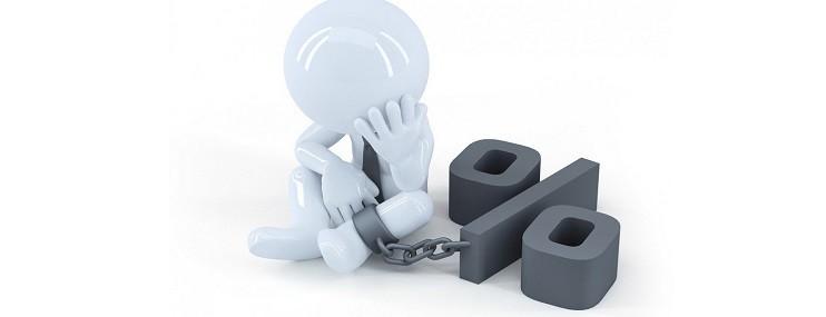 НБКИ: должники ЖКХ задерживают ежемесячные платежи по автокредитам
