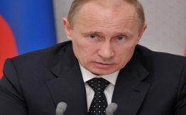 Путин допускает, что дефицит бюджета будет выше планового