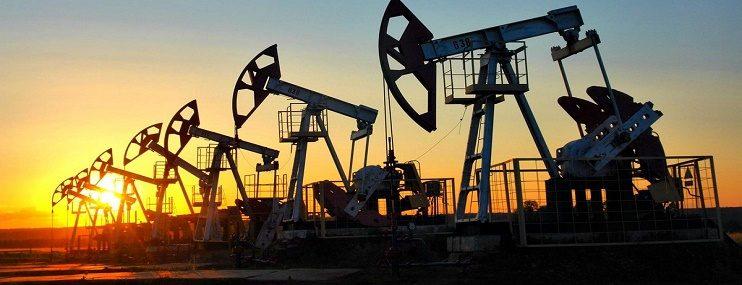 Цена нефти Brent превысила 57 долларов