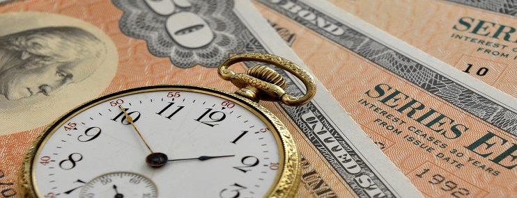 РФ вложила в ценные бумаги США более $100 млрд