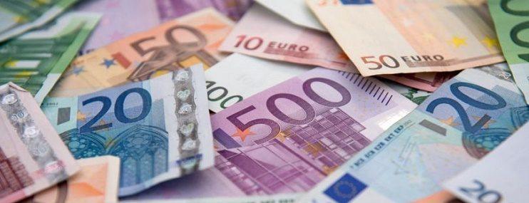 Курс евро «сорвал планку» в 69 рублей