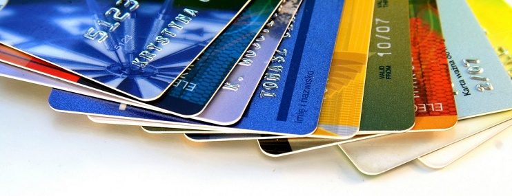 Россияне оформили за полгода 260 млн платёжных карт