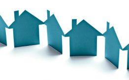 Ставка по ипотеке достигла рекордного минимума