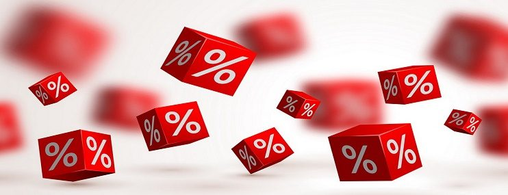 Центробанк понизил ключевую ставку