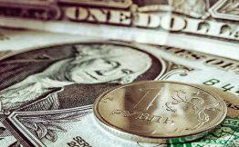 Минфин закупит валюты на 204 млрд руб.