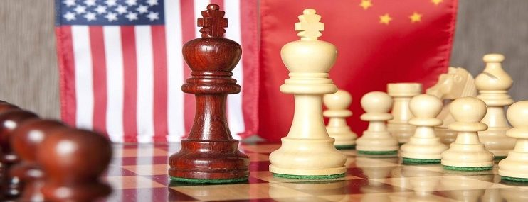 Китай пойдёт до конца в противостоянии в США