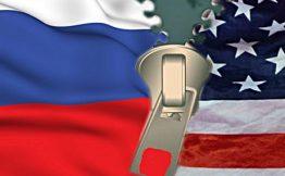 Песков обвинил США в экономическом рейдерстве