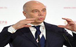 Минфин: РФ готова и к диалогу, и к конфронтации с США