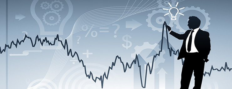 Инвесторы на рынке ценных бумаг