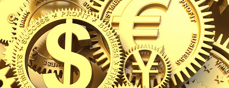 Валютный рынок Форекс (Forex)