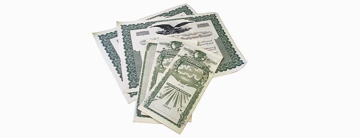 Финансовые инструменты рынка ценных бумаг