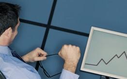 Анализ финансовых рисков банка