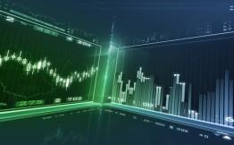 Стоимость акций Газпрома и динамика их курса