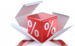 Снижение ставок по вкладам ТОП-30 финучреждений РФ