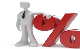 Вложить деньги в банковские вклады готовы 37% россиян
