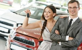 100 % одобрения автокредита – насколько оправданы обещания автосалонов?