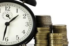 Заемщики все реже решаются на досрочное погашение кредитов