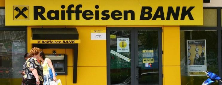 Ставки по ипотеке Райффайзенбанка стали меньше