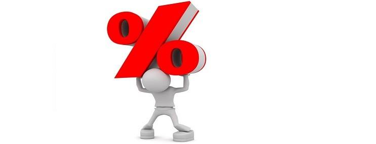 Средняя ставка по вкладам топовых банков снизилась до 8,49%