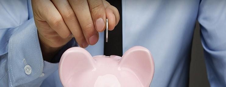 Средние ставки по депозитам физических лиц продолжают постепенно снижаться