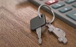 В январе-феврале 33,2% всех покупателей приобретали автомобили в кредит