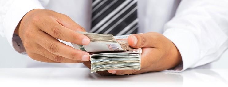 Потребительский кредит под залог имущества на любые цели