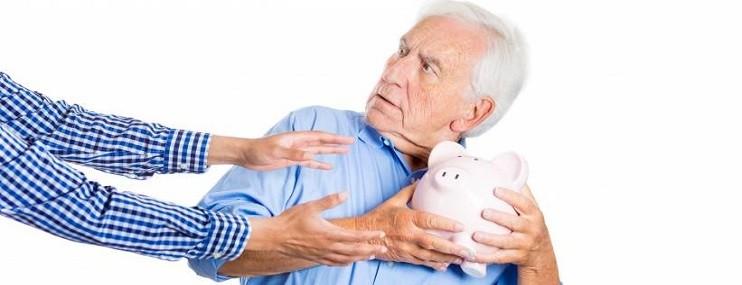 Правительство не планирует размораживать накопительную часть пенсии