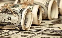 Курс доллара превысил 63 рубля