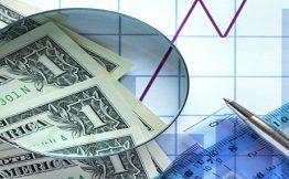Курс доллара на Московской бирже превысил 65 рублей