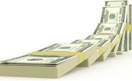 Доллар на бирже снова прибавил в цене
