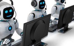 Сбербанк заменит роботами 3 тысячи сотрудников.