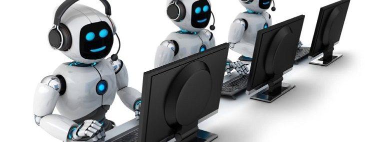Сбербанк заменит роботами 3 тысячи сотрудников