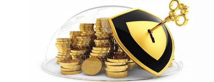 Вкладчики получили за год 590 млрд рублей страхового возмещения